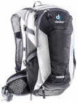 Рюкзак Deuter Compact EXP 12 black-white 7130