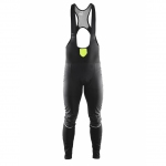 Велоштаны Craft Storm Bib Tights M L(р)