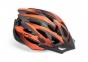 Шлем Lynx Les Gets 55-58(р) оранжево-черный