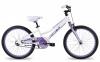 Велосипед 2017 Apollo Neo 20 Girls бело-сиреневый