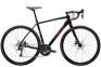 Велосипед 2020 Trek Checkpoint AL 3 54 см черный