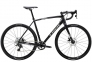 Велосипед 2020 Trek Crockett 4 Disc 56 см черный