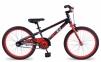 Велосипед 2017 Apollo Neo 20 Boys черно-красный