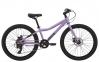 Велосипед 2020 Pride Frida 4.1 24 сиреневый