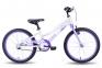 Велосипед 2018 Apollo Neo 20 Girls серебристо-сиреневый