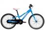 Велосипед 2018 Trek Precaliber 20 SS Girls синий